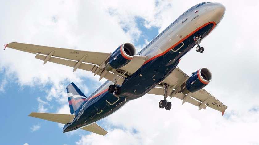 Почему самолеты одинаковых рейсов летают разными маршрутами?