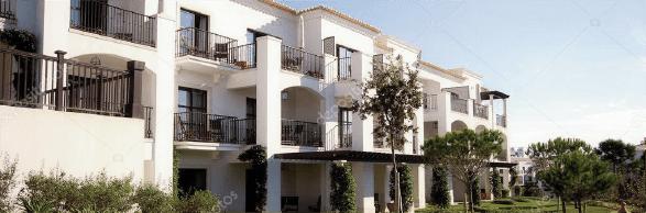 Апартаменты и апарт-отели