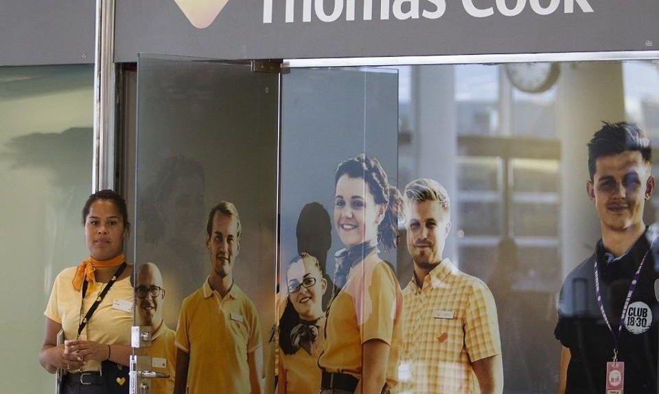 Туристический рынок после упадка Thomas Cook изменится до неузнаваемости