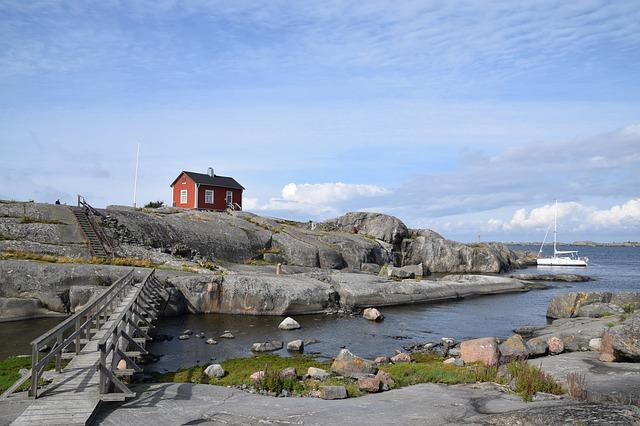 Финляндия названа лучшей страной для путешествий по дикой природе