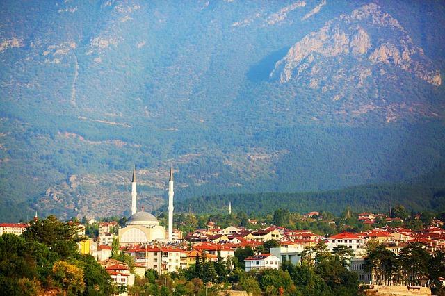 Турция намерена удвоить въездной турпоток к 2023 году