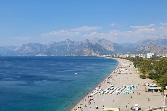 Новый налог на проживание в отелях Турции может отпугнуть бюджетных туристов