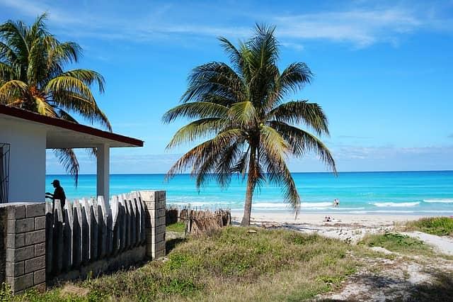 Курортный город Кубы - Варадеро