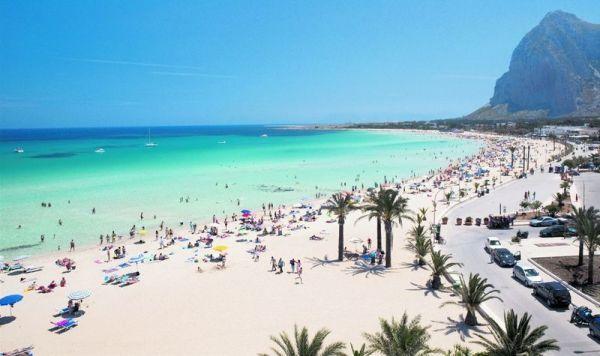 Лучшие пляжи Италии. Рейтинг пляжей.