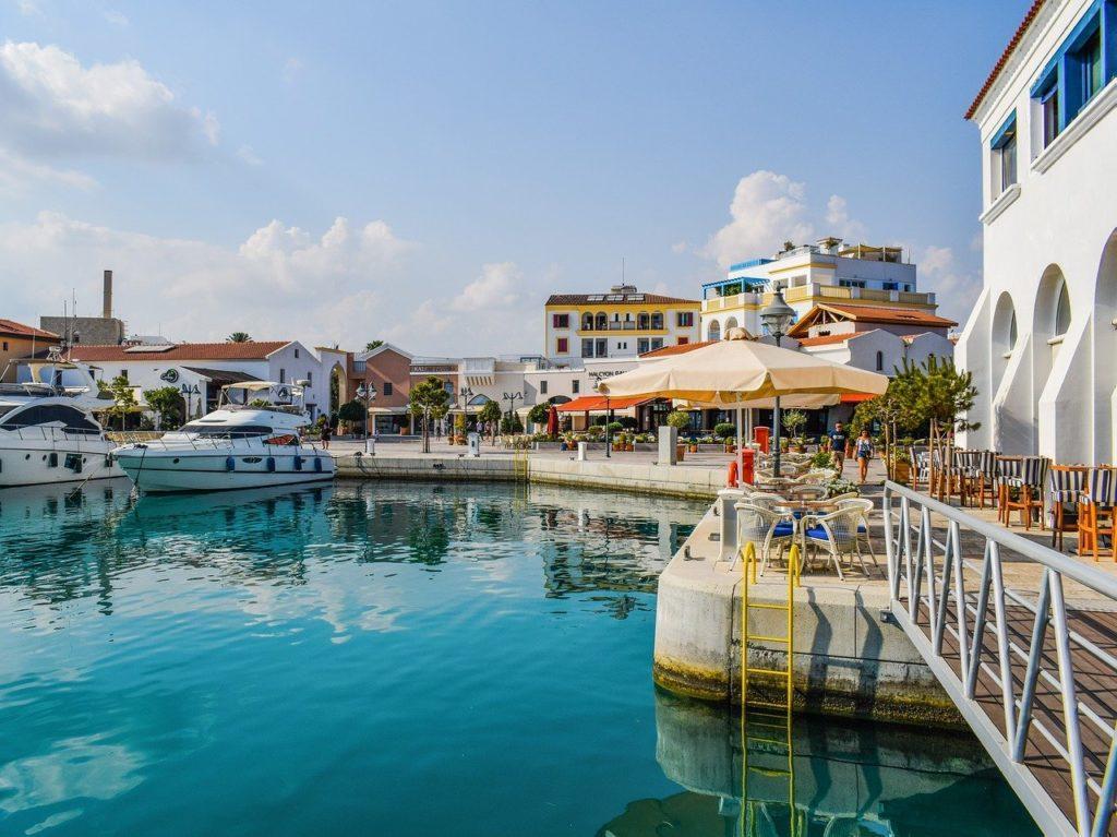Limassol-Kipr