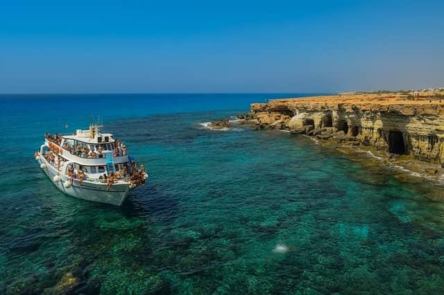 Отдых на Кипре с детьми в 2021 году