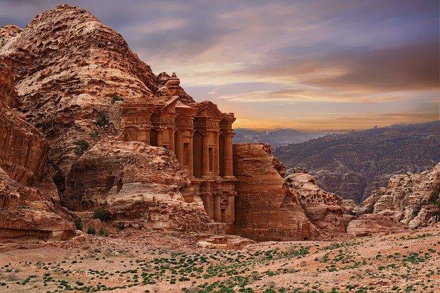 5 самых красивых и удивительных мест на планете
